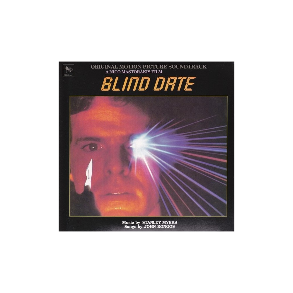 blind date film 1984 The tomatometer score — based on the opinions of hundreds of film and television critics — is a trusted measurement of critical critic reviews for blind date.