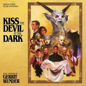 Kiss the Devil in the Dark