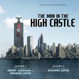 THE MAN IN THE HIGH CASTLE (SEASONS 1 & 2)