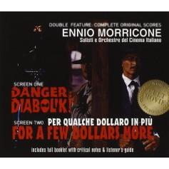 DANGER: DIABOLIK • PER QUALCHE DOLLARO IN PIU