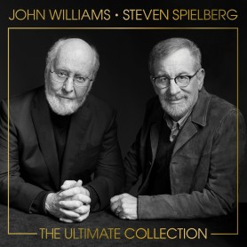 STEVEN SPIELBERG & JOHN WILLIAMS: THE ULTIMATE COLLECTION