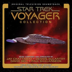 STAR TREK VOYAGER COLLECTION