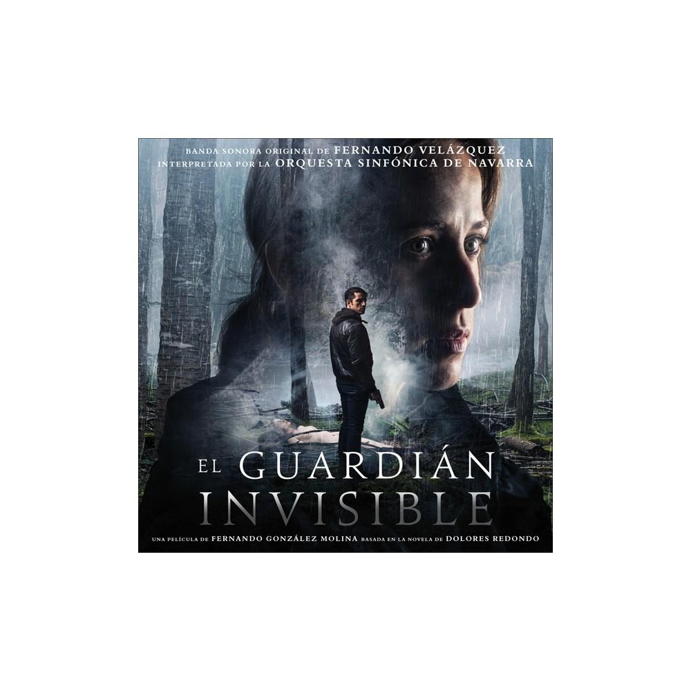 El Guardian Invisible | Fernando VELAZQUEZ | CD