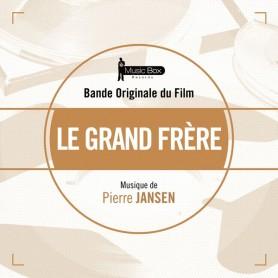LE GRAND FRÈRE