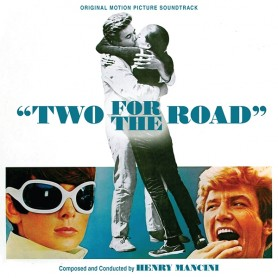 TWO FOR THE ROAD (LIMITED TO ONE COPY PER CUSTOMER)