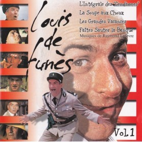 LOUIS DE FUNÈS VOL.1