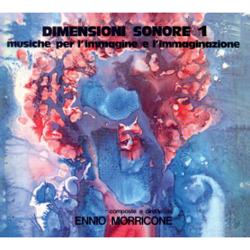 DIMENSIONI SONORE 1 (SOUND DIMENSIONS 1)