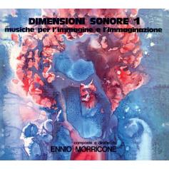 DIMENSIONI SONORE 1 (SOUND DIMENSIONS 1)