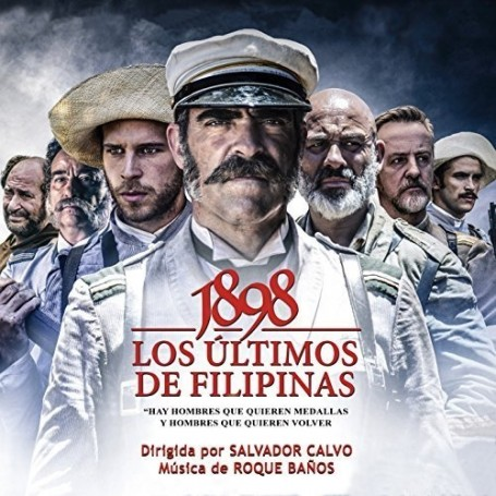1898 LOS ULTIMOS DE FILIPINAS