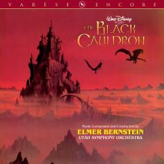 THE BLACK CAULDRON (Encore Edition)