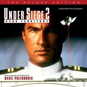 UNDER SIEGE 2: DARK TERRITORY (DELUXE EDITION)