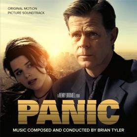 PANIC / FITZGERALD