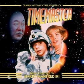 TIMEMASTER