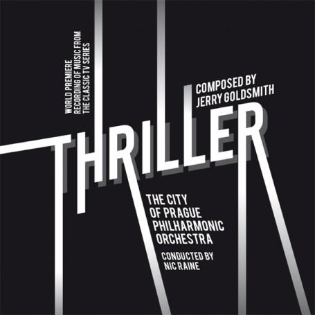THRILLER (RE-RECORDING)