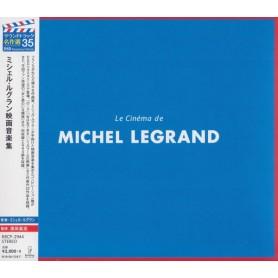 LE CINÉMA DE MICHEL LEGRAND