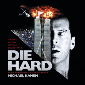 DIE HARD (REISSUE)