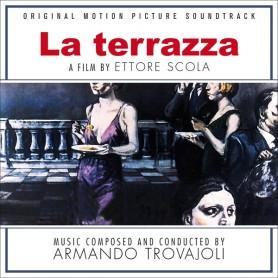 LA TERRAZZA / TELEFONI BIANCHI