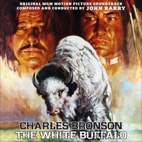 THE WHITE BUFFALO (LIMITED TO ONE COPY PER CUSTOMER)