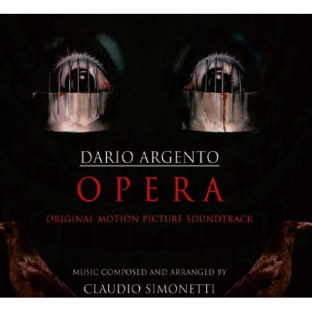 OPERA (30TH ANNIVERSARY EDITION)