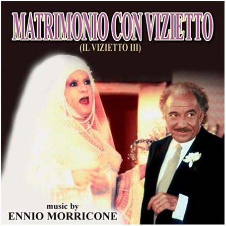 MATRIMONIO CON VIZIETTO (LA CAGE AUX FOLLES III)