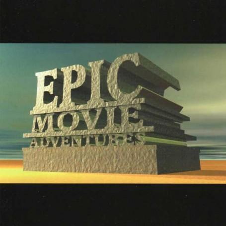 EPIC MOVIE ADVENTURES