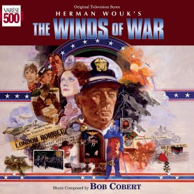 THE WINDS OF WAR (LIMITED TO ONE COPY PER CUSTOMER)