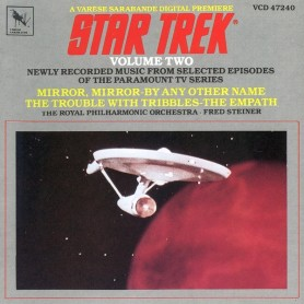 STAR TREK (VOLUME TWO)
