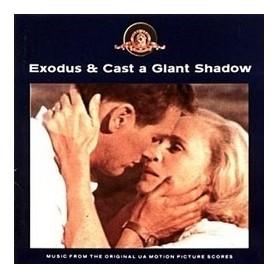 EXODUS / CAST A GIANT SHADOW