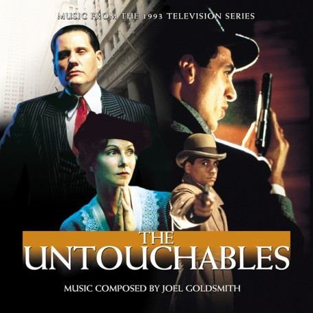 THE UNTOUCHABLES (1993 TV SERIES)