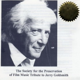 TRIBUTE TO JERRY GOLDSMITH