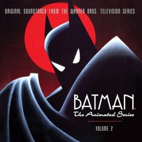 BATMAN: THE ANIMATED SERIES: VOL. 2