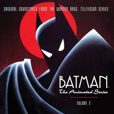 BATMAN: THE ANIMATED SERIES: VOL2
