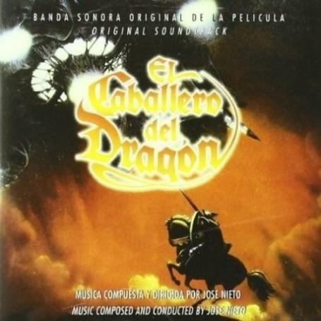 EL CABALLERO DEL DRAGON