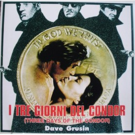 I TRE GIORNI DEL CONDOR (THREE DAYS OF THE CONDOR)