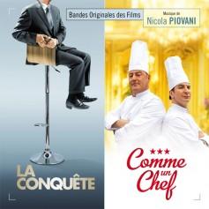 LA CONQUÊTE / COMME UN CHEF