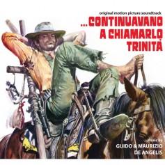 CONTINUAVANO A CHIAMARLO TRINITA