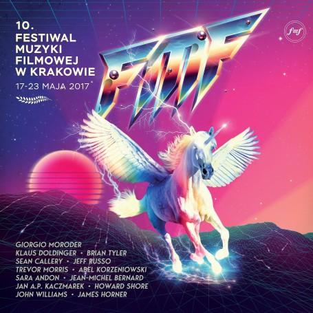 FILM MUSIC FESTIVAL KRAKOW 2017