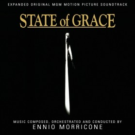 STATE OF GRACE (EXPANDED) (LIMITED TO ONE COPY PER CUSTOMER)