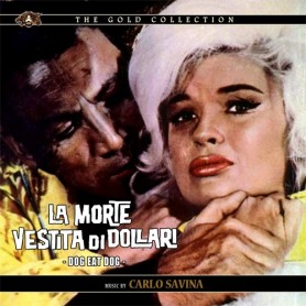 LA MORTE VESTITA DI DOLLARI (DOG EAT DOG)