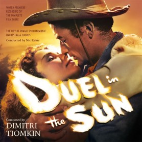 DUEL IN THE SUN (RE-RECORDING)