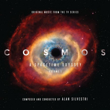 COSMOS: A SPACETIME ODYSSEY (VOLUME 1)