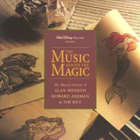 THE MUSIC BEHIND THE MAGIC