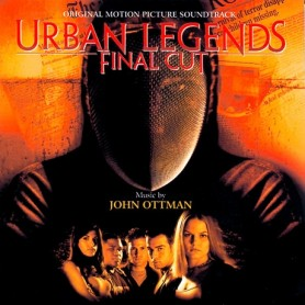 URBAN LEGENDS FINAL CUT