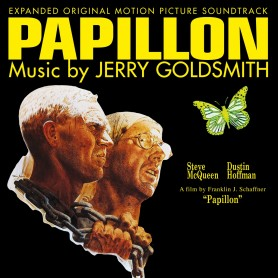 PAPILLON (EXPANDED) (LIMITED TO ONE COPY PER CUSTOMER)
