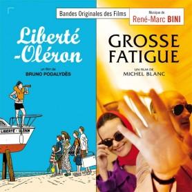LIBERTÉ-OLÉRON / GROSSE FATIGUE