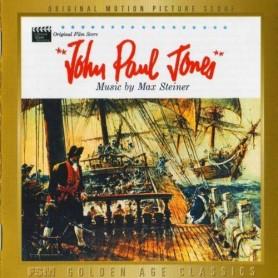 JOHN PAUL JONES / PARRISH