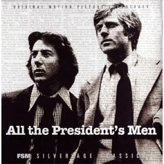 KLUTE / ALL THE PRESIDENT'S MEN