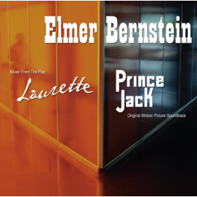 LAURETTE / PRINCE JACK