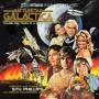 BATTLESTAR GALACTICA - VOLUME ONE: SAGA OF A STAR WORLD