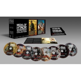 MEDAL OF HONOR: SOUNDTRACK COLLECTION
